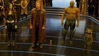 Les Gardiens de la Galaxie 2 sur TF1: les scènes post-générique décryptées