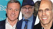 Coronavirus : Steven Spielberg, Bob Iger et Jeffrey Katzenberg font un don de 500.000 $