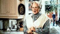 Cinéma pour les enfants : Madame Doubtfire ou le génie comique de Robin Williams