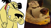 Diabolo, Satanas, Capitaine Caverne : ils s'invitent dans Scooby !