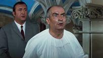 Fantômas contre Scotland Yard sur TMC : pourquoi Jean Marais était-il jaloux de Louis de Funès ?
