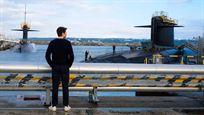 Le Chant du Loup sur M6 : François Civil et Omar Sy ont-ils tourné dans de vrais sous-marins ?
