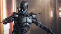 Bande-annonce Snake Eyes : déluge d'action dans le spin-off de G.I. Joe