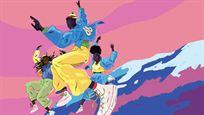 Festival d'Annecy 2021 : que nous réserve la rétrospective consacrée au cinéma d'animation africain ?