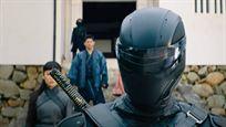 Nouvelle bande-annonce Snake Eyes : images spectaculaires pour le spin-off de G.I. Joe