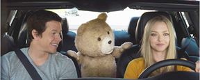 Ted 2 en 6 vidéos !
