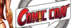 Comic Con' Paris 2011: le programme dévoilé !