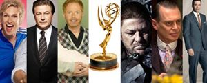 Emmy Awards 2011: les nominations