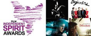 Les nominations des Film Independent Spirit Awards 2012!