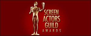 Les nominations des 18èmes Screen Actors Guild Awards!