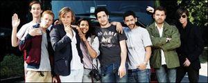 """15e Festival du Film de Comédie de l'Alpe d'Huez : le Grand Prix pour """"Radiostars"""""""