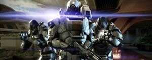 """Mass Effect 3"" : une bande-annonce cinématique sublime ! [VIDEO]"