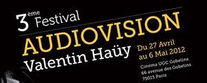 Festival du film en Audiovision : le cinéma accessible aux aveugles !