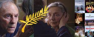 Cannes 2012 : le palmarès !