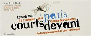 Paris Courts Devant – 3, 2, 1… C'est parti !
