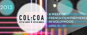 COLCOA 2013 : La sélection !