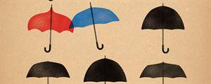 """""""Le Parapluie bleu"""" : nouvelle photo du court métrage Pixar"""