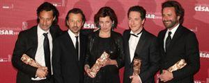 César 2014 : 2,3 millions de téléspectateurs devant la cérémonie
