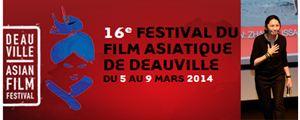 Festival du Film Asiatique de Deauville 2014 : le palmarès !