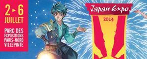 Japan Expo 2014: Découvrez ce qui vous attend !