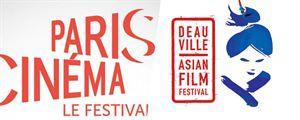 Paris Cinéma, Deauville Asia... Ils mettent la clef sous la porte !