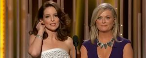 Golden Globes 2015 : le meilleur de Tina Fey et Amy Poelher