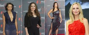 Monte-Carlo 2015 : Hayley Atwell, Ming-Na Wen, des stars sexy…
