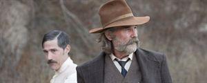 Gérardmer 2016 - Jour 2 : Kurt Russell dans un western cannibale
