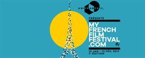 7ème édition de My French Film Festival : les longs métrages en compétition