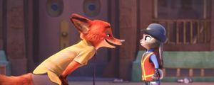 Oscars 2017 : les affiches des films nommés façon Zootopie