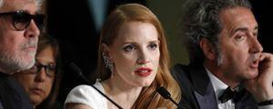 Cannes 2017 : Jessica Chastain dérangée par la représentation des femmes dans les films de la sélection