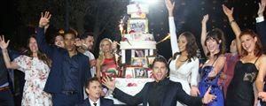 Amour, Gloire et Beauté : les stars fêtent les 30 ans de la série à Monte-Carlo