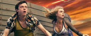 Oscars 2018 des Meilleurs Effets Spéciaux : Valerian toujours en course, pas Wonder Woman