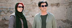 Cannes 2018 : Jafar Panahi reçoit son prix à l'aéroport de Téhéran