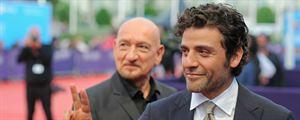 Deauville 2018 : Oscar Isaac, Ben Kingsley, les jurés... Tous les invités du tapis rouge de clôture