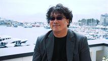 Cannes 2019 - Parasite : rencontre avec Bong Joon-ho, le réalisateur de la Palme d'or