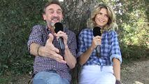 Je voudrais que quelqu'un... : interview cinéma, émotion et philo avec Jean-Paul Rouve et Alice Taglioni