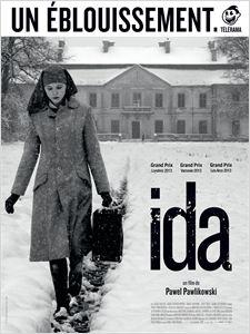 Ida affiche