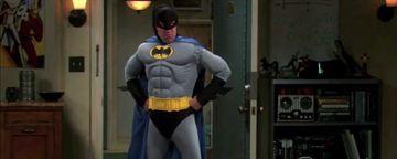 The Big Bang Theory va accueillir un Batman pour son 200ème épisode