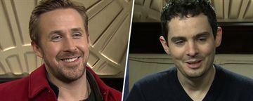 Ryan Gosling va retrouver Damien Chazelle pour un biopic sur Neil Armstrong