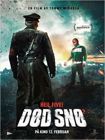Dead Snow: Red vs. Dead en streaming
