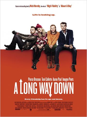 A Long Way Down en streaming