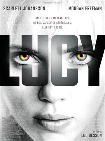 Lucy en streaming