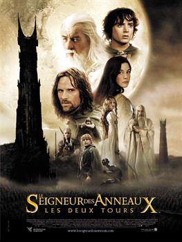 Le Seigneur des anneaux  (2)  les deux tours -  Version Longue