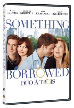 Something Borrowed (Duo à trois)