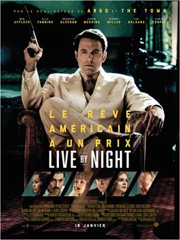 Live By Night - 2017