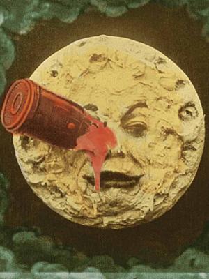 Le Voyage dans la Lune [Bluray 720p]