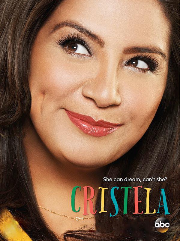 Cristela, saison 01 |vostfr| [02/13]