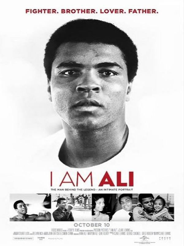 I Am Ali   Multi   DVDRiP   VOSTFR