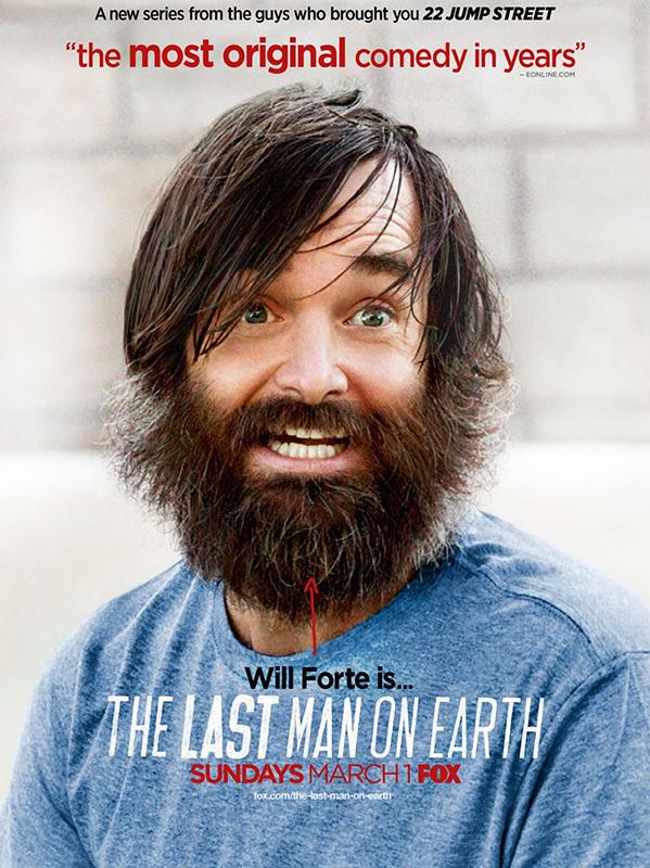The Last Man on Earth saison 1 en vostfr